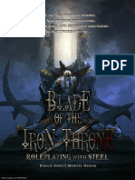Blade of the Iron Throne Color Edition (6792937) (1)