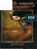 Dark Ages - Clan Novel 05 - Lasombra