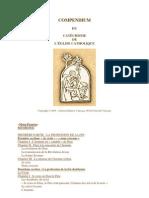 Compedium Cathémisme Eglise catholique (2005)