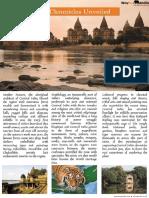 Central India Tour Brochure