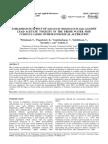 AMELIORATIVE EFFECT OF SOLANUM VIRGINIANUM (Lin) AGAINST LEAD ACETATE TOXICITY IN THE FRESH WATER FISH CYPRINUS CARPIO ON HEMATOLOGICAL ALTERATION.pdf