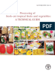 FAO 2010 Processing of Fresh Cut Tropical Fruits and Vegetables.pdf