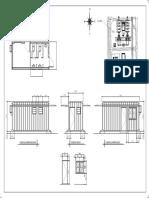 Rencana Desain Toilet Area CHS Dan EDG