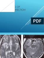 Imaging of Neuroinfection