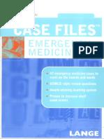 69509356 Case Files Emergency Medicine