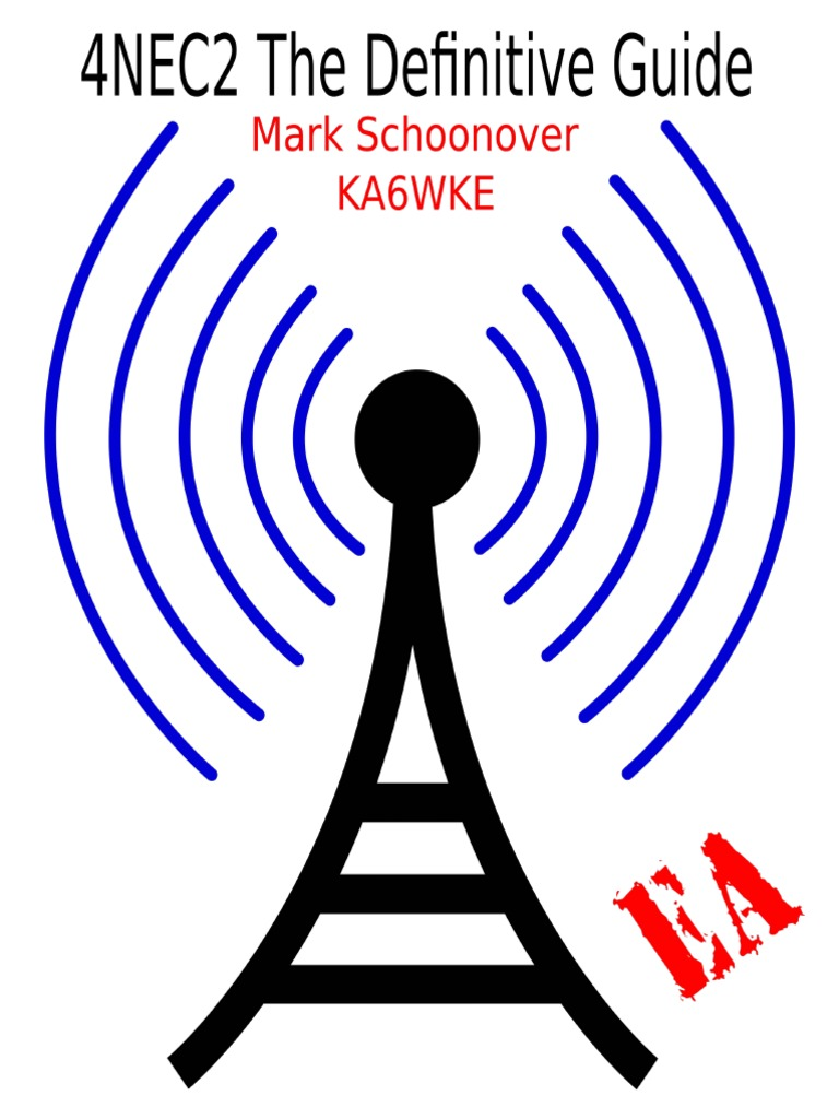 4nec2 Tutorial | Antenna (Radio) | Electrical Impedance