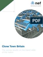 Clone Town Britain