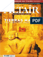 Altair Num 30 Tierras Mayas