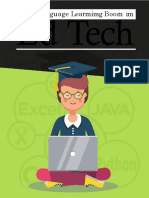 Learning Management Software - Join the Language Learning Boom