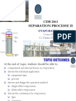 3.1 Evaporation1