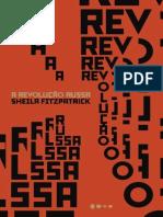 A Revolucao Russa - Sheila Fitzpatrick