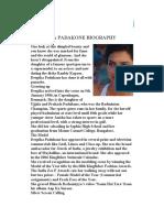 Deepikka Padakone Biography