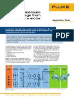 VFD How to Measure Output Voltage