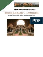 Kastilien Und Al-Andalus Im Mittelalter _spanienexkursion_290915_2