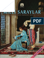 Milli Saraylar Dergisi Sayı-8