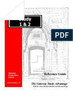 Howard Berg; Study 1 & 2 Reference Guide.pdf
