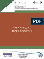 Tenis de Camp Teorie Si Practica