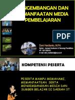 Media Dan Sumber Belajar SM3T, Deni