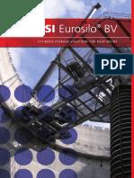 ESI Eurosilo, General Company Brochure 2011, En