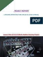 Infrstructure Development Work 4.8.14