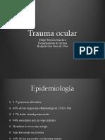 Trauma Ocular APS (1)