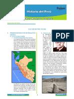 3. Historia Del Perú_1_Culturas Pre Incas- Los Incas.