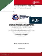 Alvarez Fiorella Estudio Pre-factibilidad