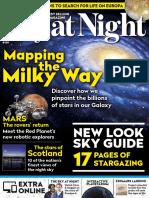 BBC Sky at Night - November2016True