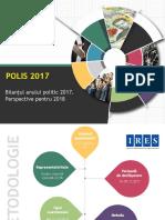 IRES - Bilantul anului politic 2017