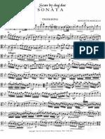 Marcello - Sonate 1