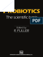 Roy Fuller (Auth.)-Probiotics_ the Scientific Basis-Springer Netherlands (1992)