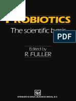 Roy Fuller (Auth.)-Probiotics_ the Scientific Basis-Springer Netherlands (1992)
