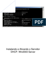 SERVREDES - Aula 6,5 - DHCP aplicado ao Windows 2003 Server.pdf