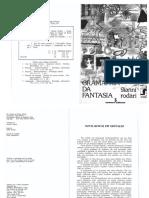 Gramática Da Fantasia - Até a Página 17