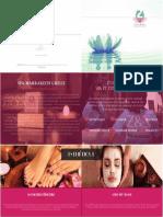 Zwine&Zine  SPA Catalogue Pages