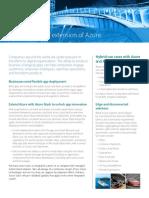Azure Stack Datasheet