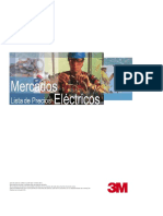 A.p.u Conectores Resina Precios 3M - Conectores de Gel