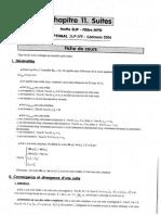 Cours Suites MPSI