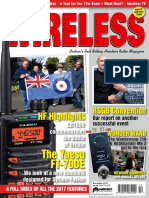 Practical Wireless December 2017