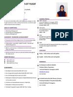 RESUME LENGKAP FAZLEEN YUSOF.pdf