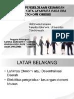 Pengelolaan Keuangan Daerah.ppt