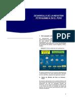 1.Desarrollo de La Industria Petroquimica en El Peru (2012)