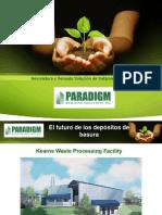 KDS Spanish Presentation Slideshow Version 1.1