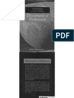 Diccionario de Prehistoria