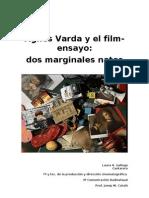 Agnès Varda y el film-ensayo