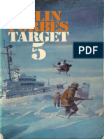 Colin Forbes-Target 5-Pan Books (1984)
