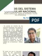 analisis del sistema curricular nacional.ppsx
