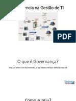 Govern an Ça