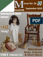 AIM Mag Issue 26 September 2010