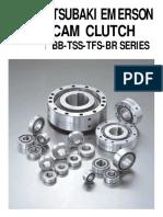 BB-TSS-TFS-BR Series CAM Clutch - Catalogue.pdf